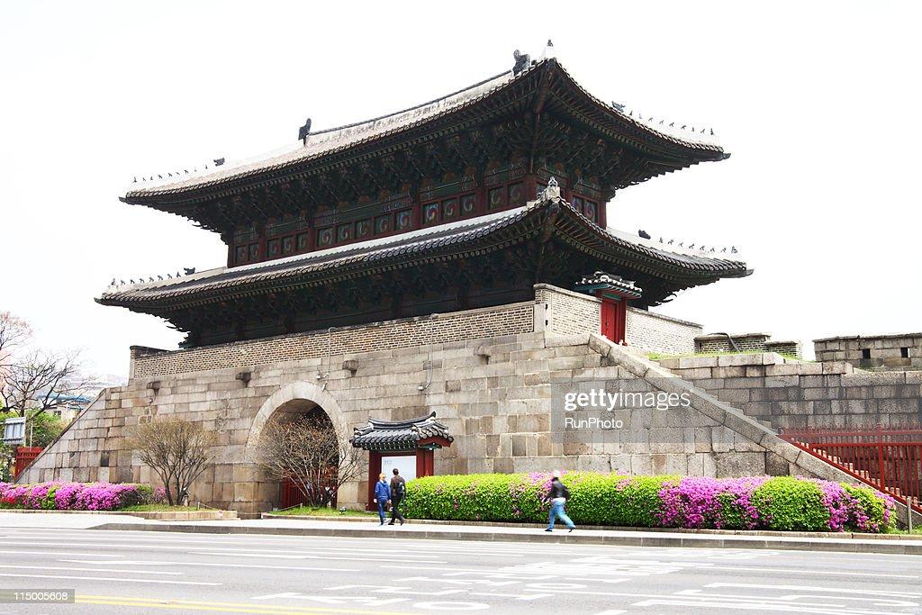 South Korea,Seoul,Dongdaemun : Stock Photo