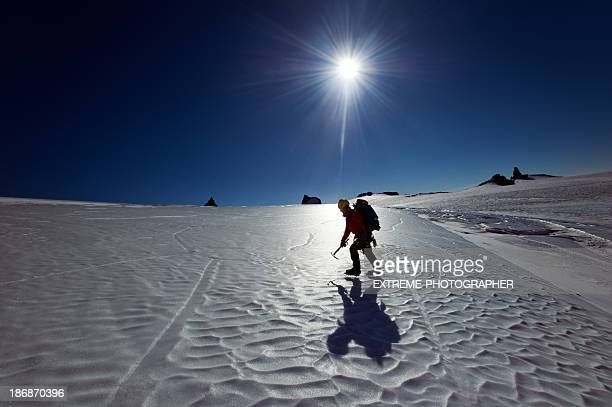 South Pole-Expedition