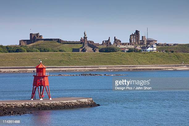 South Shields, Tyne And Wear, England