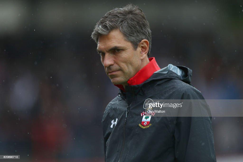 Brentford v Southampton - Pre Season Friendly