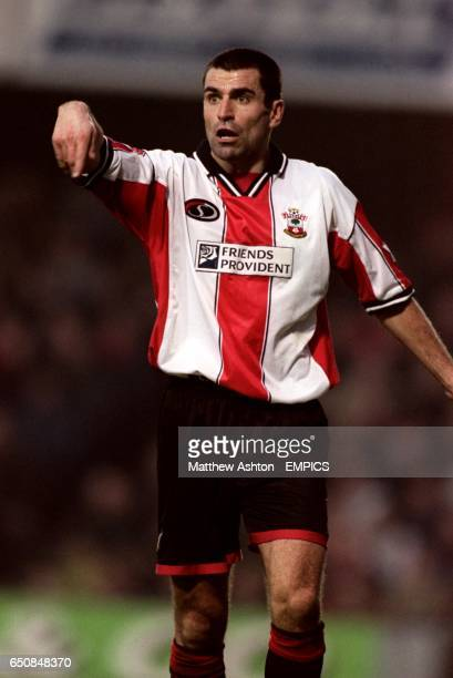 Southampton's Francis Benali isn't confident about his team's chances of staying up