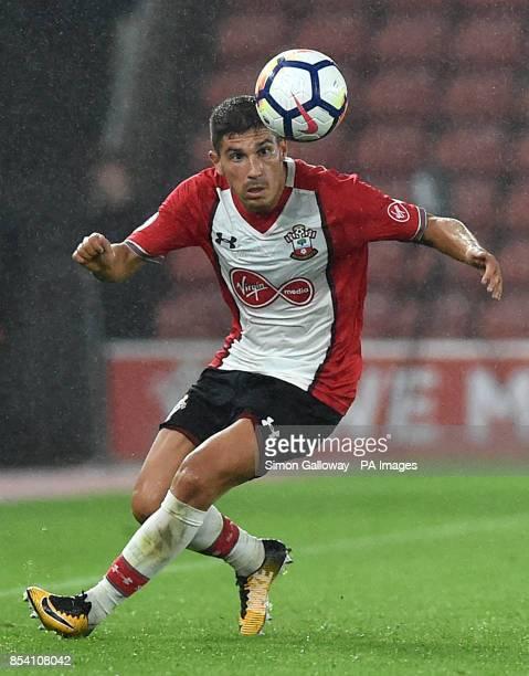 Southampton's Jeremy Pied
