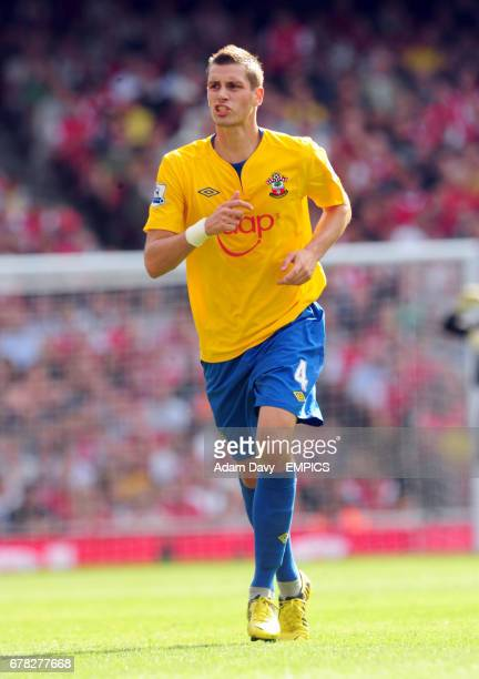 Southampton's Morgan Schneiderlin