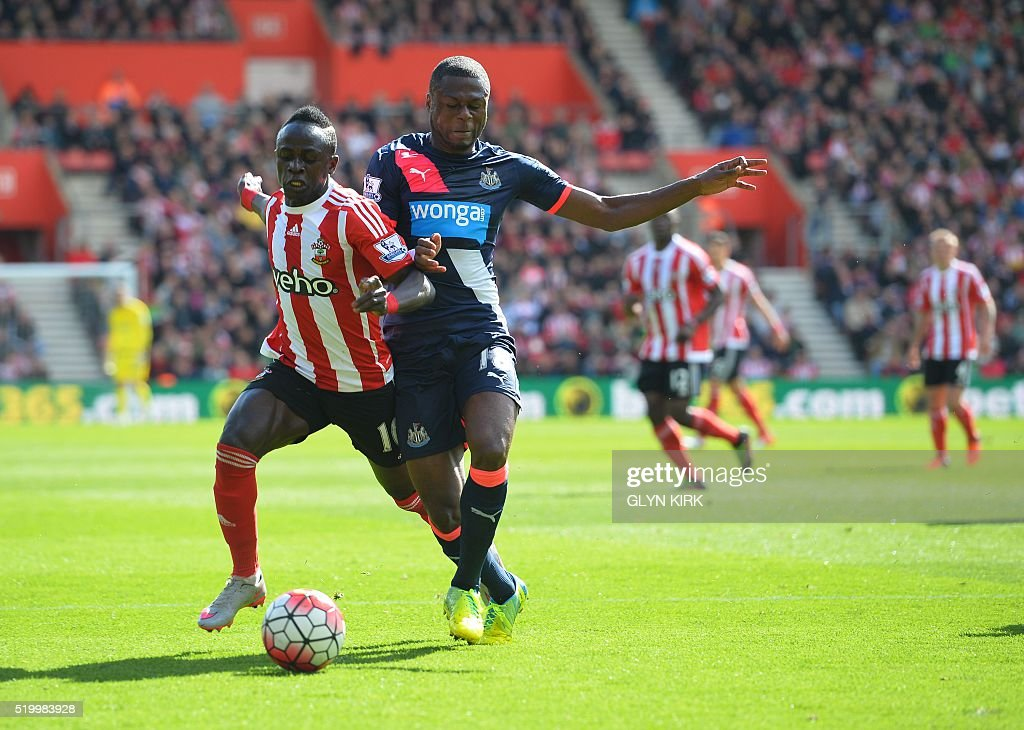 southampton v newcastle united premier league getty images
