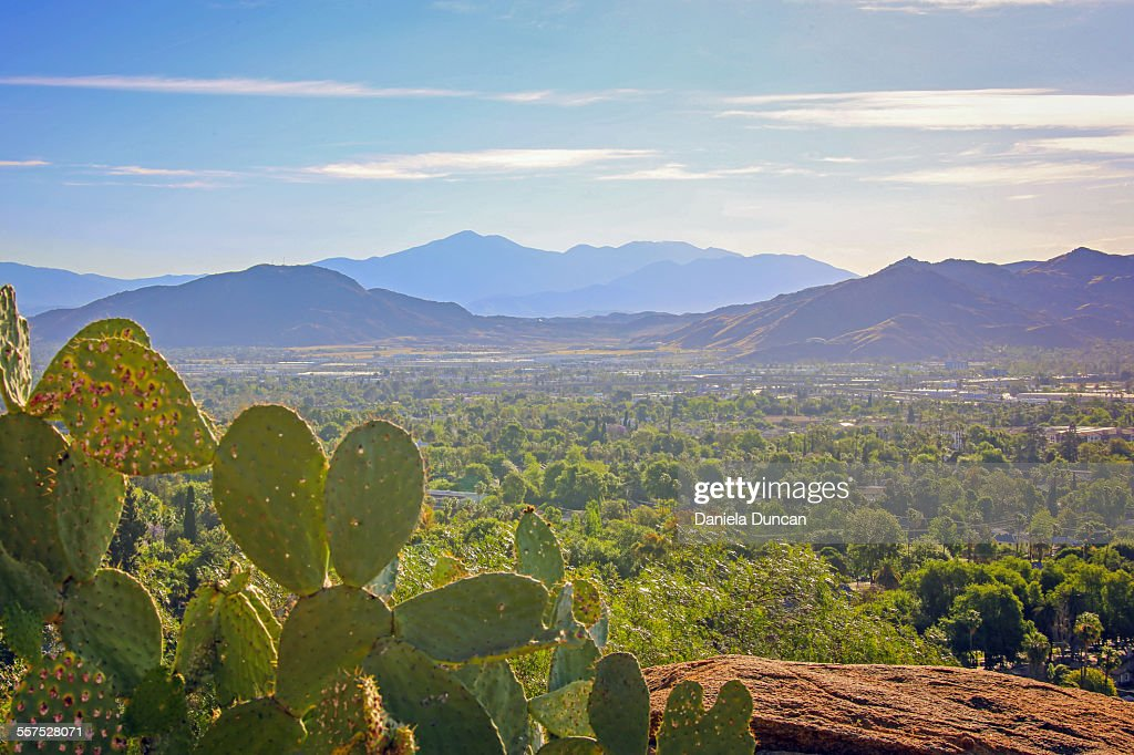 Southern California Landscape Stock Photo | Getty Images