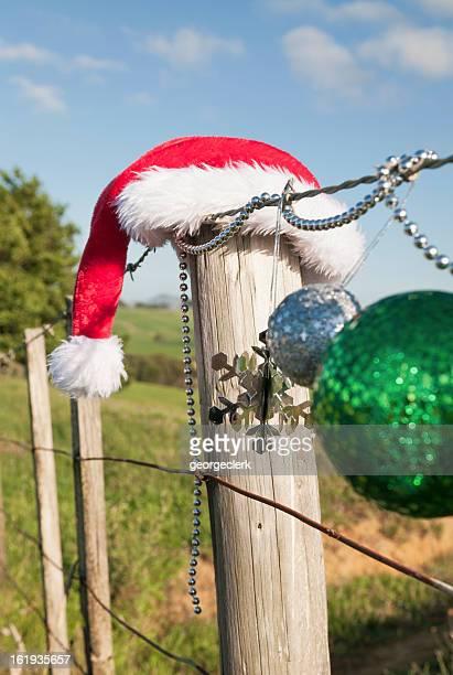 Southern Hemisphere Christmas