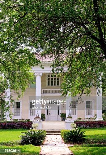 ミナミビクトリア様式の家