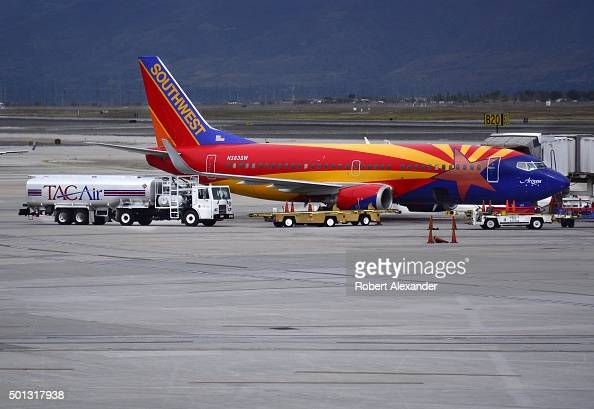 Southwest Airlines computer outage grounds fleet nationwide