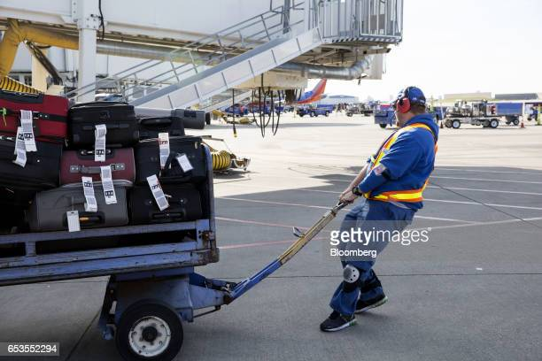 southwest airlines stanford Southwest airline's efficient operation is something every organization should follow their turnaround time is less than half of other major airlines.