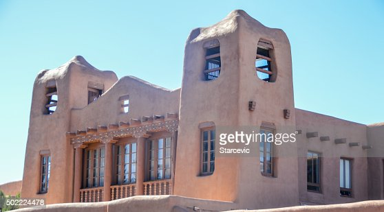 Old pueblo stock photos and pictures getty images for Southwest architecture