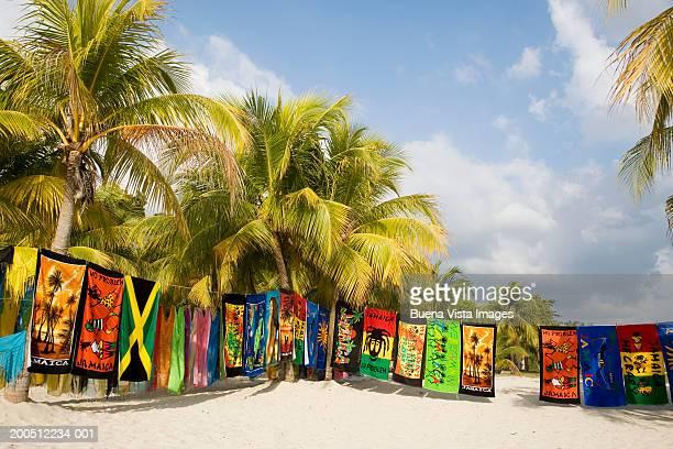 Souvenir beach towels for sale