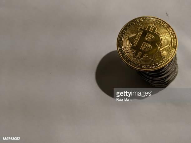 Souvenir bit coin