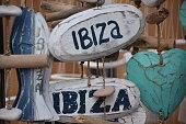 Souvenirs from Ibiza