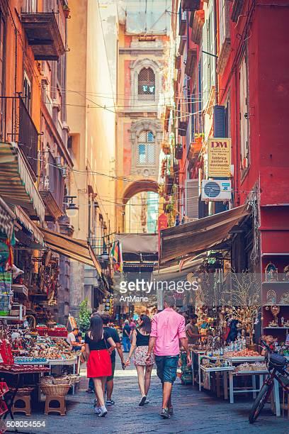 Souvenir da Napoli