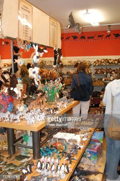 Sovenirshop zoo hannover niedersachsen deutschland for Souvenir shop hannover