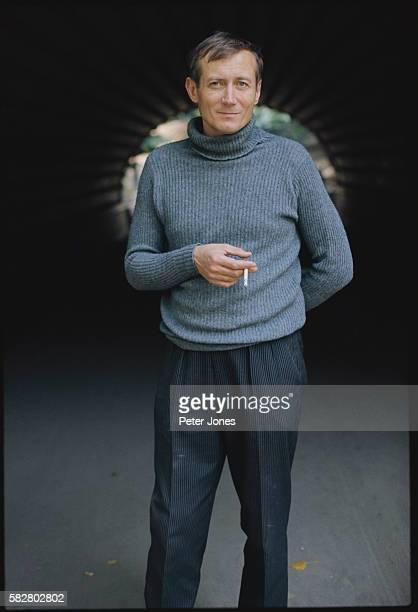 Soviet AntiEstablishment Poet Yevgeny Yevtushenko