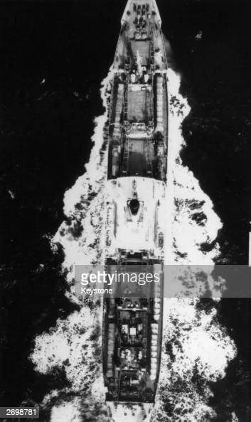 Soviet cargo ship 'Fizik Kurchatov' leaving Cuba en route for Russia during the Cuban missile crisis On deck are six canvas covered missile...