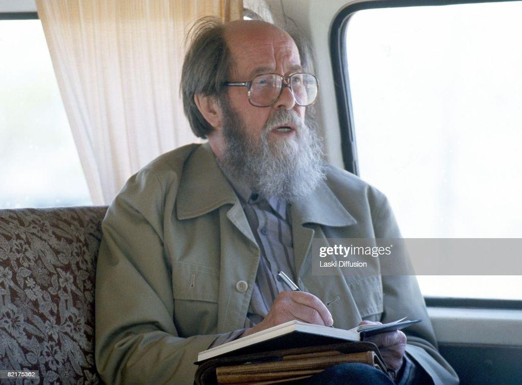 Resultado de imagen para Solzhenitsyn