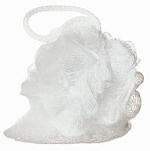 Spa items - bath puff