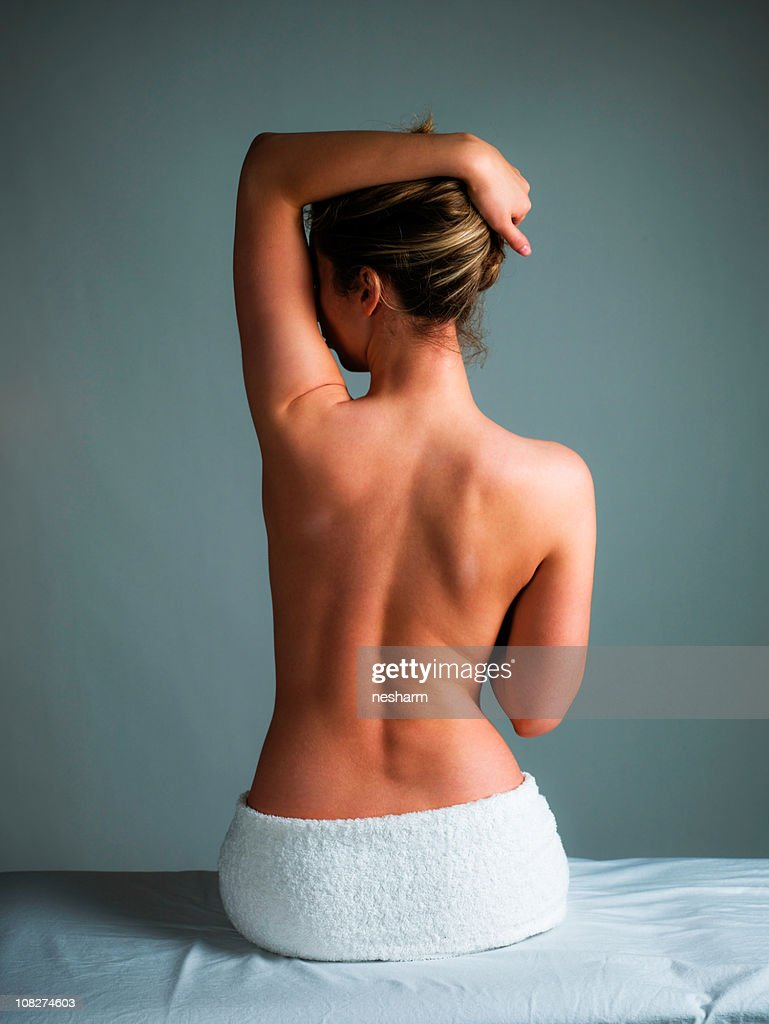 Spa Treatment : Stock Photo