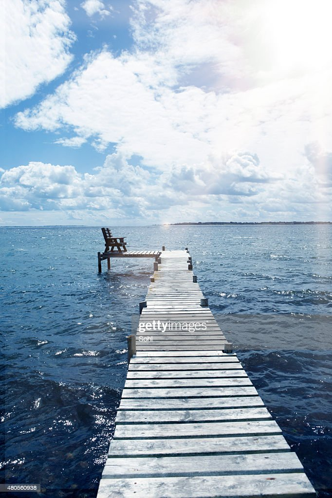 Space for thoughts : Stock Photo