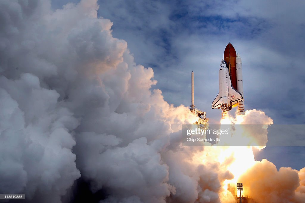 space shuttle year - photo #9