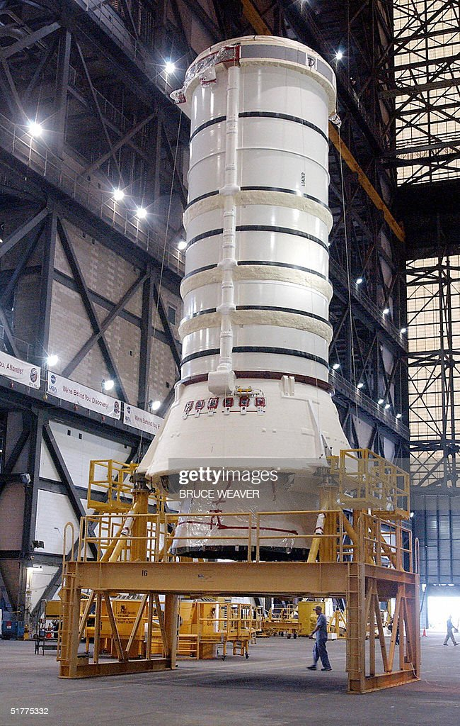 space shuttle srb only - photo #20