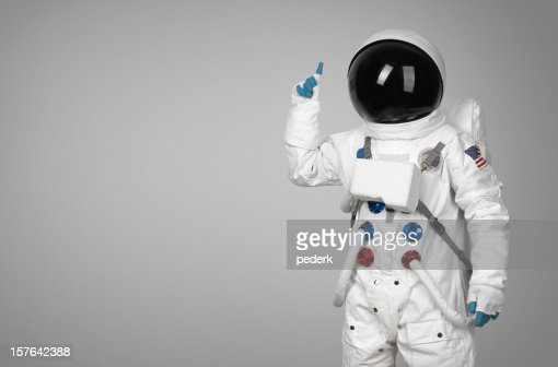 Spaceman 注意