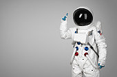 Spaceman attention