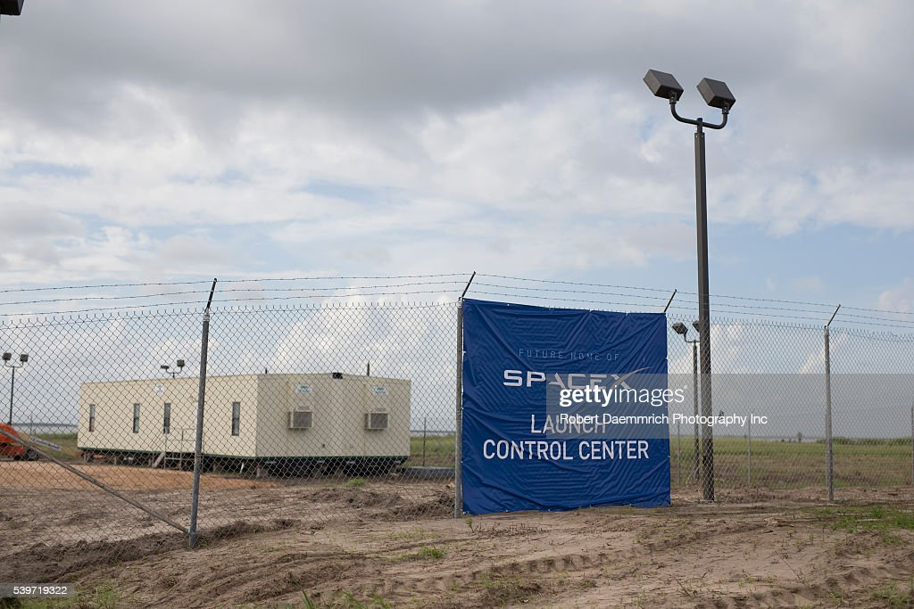 SpaceX is planning its first new rocket launch site at a ...