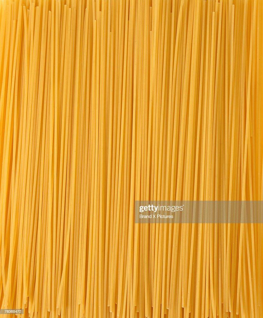 Spaghetti noodles : Stock Photo