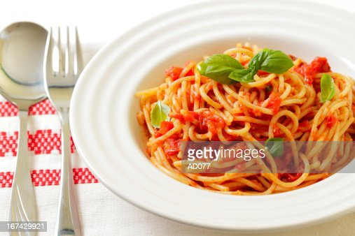 Esparguete : Foto de stock