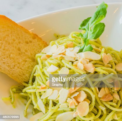 Spaghetti : Stock Photo