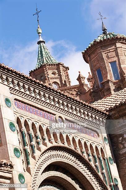 Spain, Aragon, Teruel Cathedral
