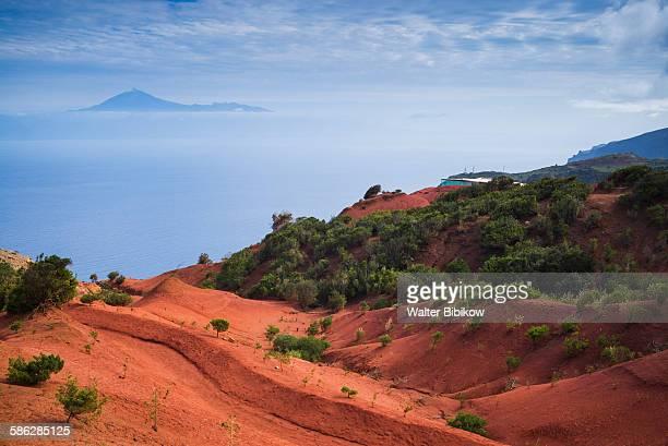 Spain, Canary Islands, La Gomera, Exterior