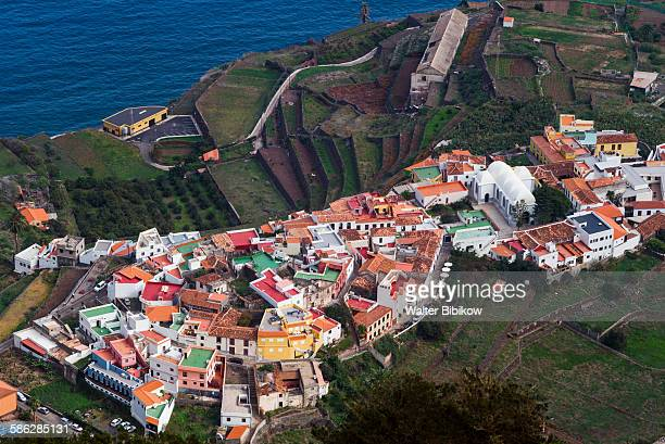 Spain, Canary Islands, La Gomera, Exterior