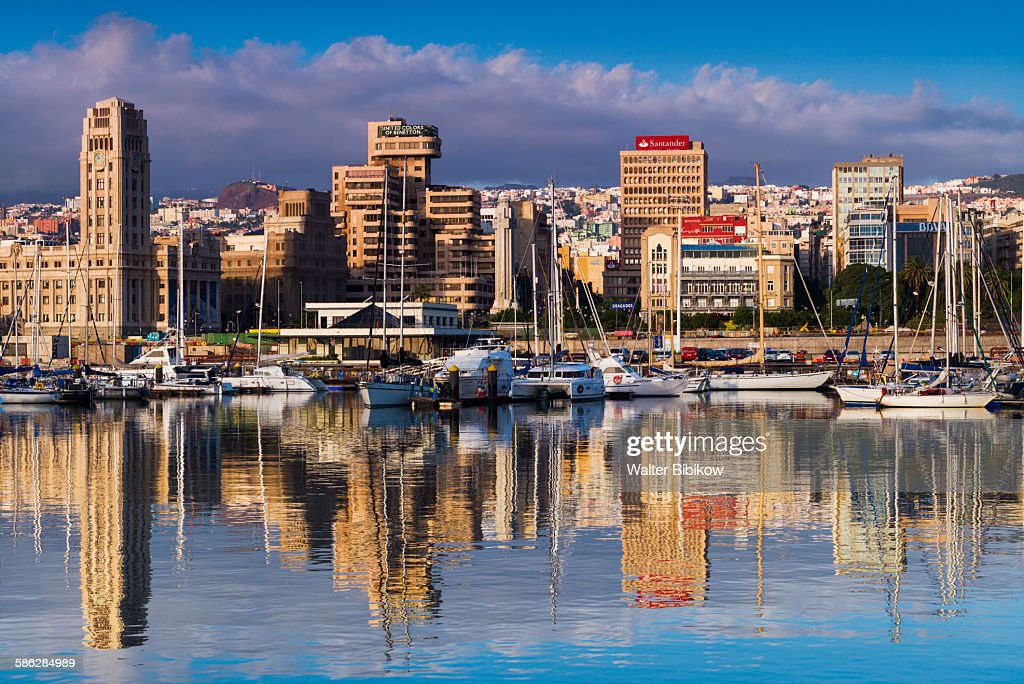 Spain, Canary Islands, Tenerife, Exterior