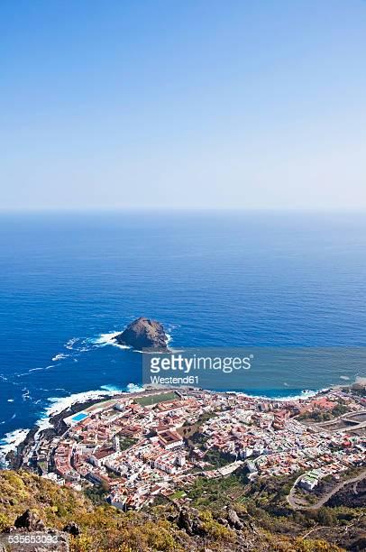 Spain, Canary Islands, Tenerife, Garachico