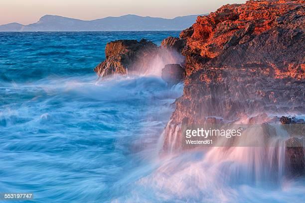 Spain, Formentera, Cala Saona