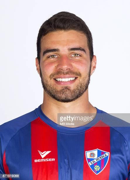 Spain La Liga 123 _ 20172018 / 'r 'rAlexander David Gonzalez ' Alexander Gonzalez '