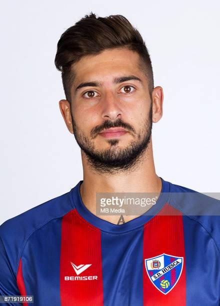Spain La Liga 123 _ 20172018 / 'r 'rAlvaro Vadillo Cifuentes