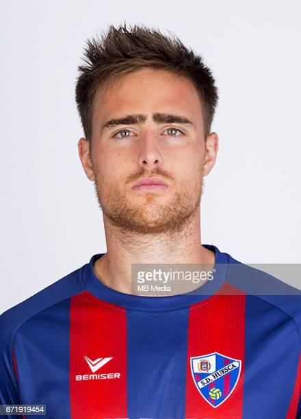 Spain La Liga 123 _ 20172018 / 'r 'rEzequiel Edison Rescaldani