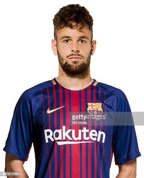 Spain La Liga 123 _ 20172018 / 'r 'rMoises Delgado Lopez