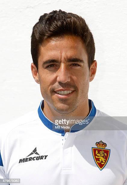 Spain La Liga Adelante 20142015 / Pedro Antonio Sanchez Monino ' Pedro Sanchez '