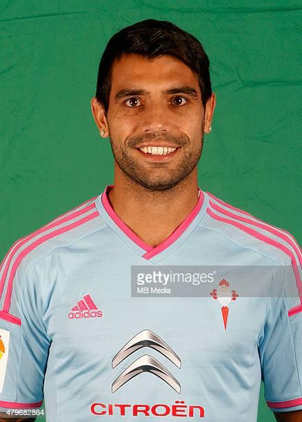 Spain La Liga BBVA 20142015 / Augusto Matias Fernandez