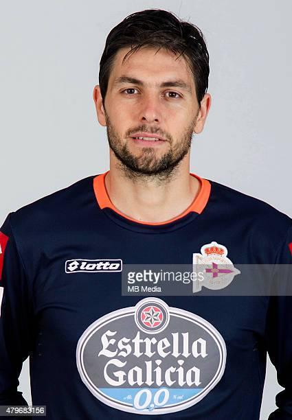 Spain La Liga BBVA 20142015 / German Dario Lux