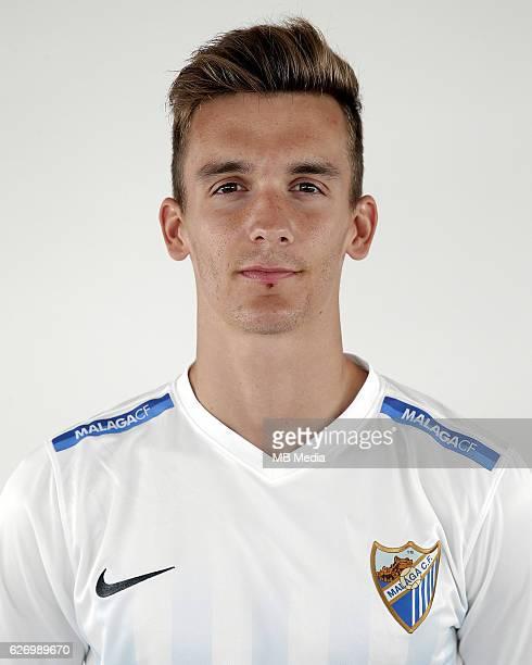 Spain La Liga Santander 20162017 / Diego Llorente