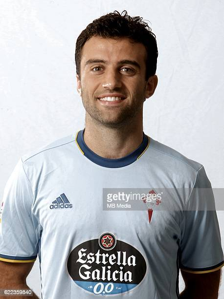 Spain La Liga Santander 20162017 / Giuseppe Rossi