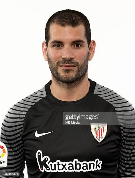 Spain La Liga Santander 20162017 / Iago Herrerin Buisan ' Iago Herrerin '