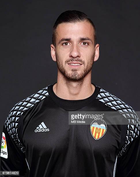 Spain La Liga Santander 20162017 / Jaume Domenech Sanchez ' Jaume Domenech '